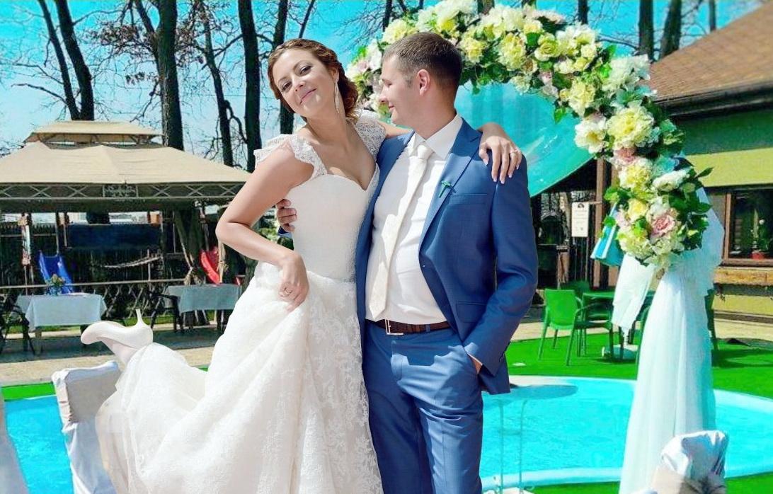 Свадьба в ресторане под Киевом - как организовать все правильно?